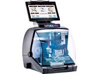Silca Futura Auto Locksmith Key Cutting System - Cut To Code Key Cutter