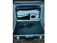 Vanguard Aluminium Case Briefcase
