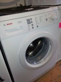 Bosch Vario Perfect series 1200 spin washing machine