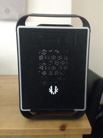 BitFenix Prodigy M MATX PC Case - Boxed as new