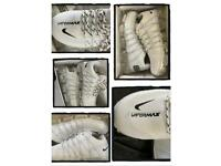 Kids branded trainers (Nike)