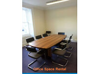 ** Queen Charlotte Street (EH6) Serviced Office Space to Let