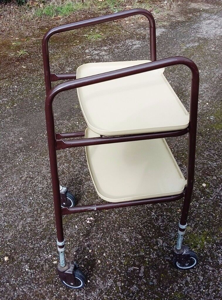 Mobility Walking Frame with Trays - Ideal Aid For Elderly or Care ...