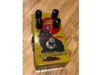 Catalinbread Katzenkönig Fuzz/ Distortion pedal for sale