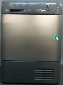 Hotpoint Modded condenser Dryer TCM570/FS20202,3 month warranty, delivery available in DevonCornwall