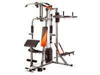 V fit compact herculean multi gym
