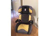 Little Shield Car Seat