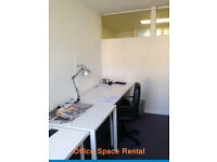 Co-Working * Fortrose Street - G11 * Shared Offices WorkSpace - Glasgow
