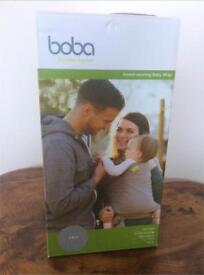 Baba baby carrier - great condition