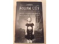 Hollow City: Miss Peregrines Pecuilar Children