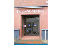 ** Broad Street (G40) Serviced Office Space to Let