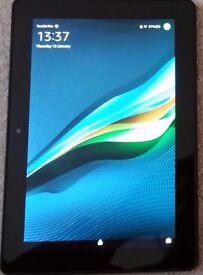 "Amazon Kindle Fire Tablet HDX 8.9"" Screen WiFi 32 gb"