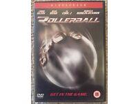DVD-Rollerball