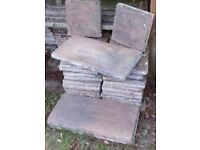 CONCRETE PATIO SLABS WANTED
