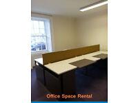 Co-Working * Queen Charlotte Street - EH6 * Shared Offices WorkSpace - Edinburgh