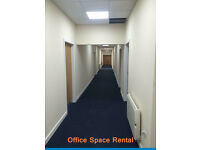 Co-Working * Shelton New Road - ST4 * Shared Offices WorkSpace - Stoke on Trent