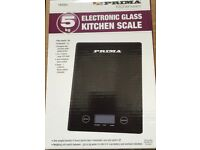 5kg/ 11lbs Digital Kitchen Scale