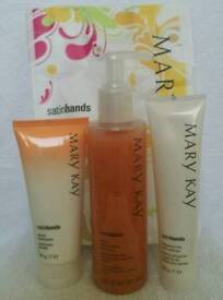 Mary Kay Excess Stock Clearance
