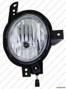 Fog Lamp Passenger Side High Quality Kia Soul 2012-2013