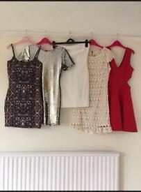 5 Topshop dresses