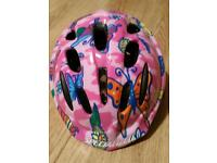 Child's specialized helmet 47-52cm