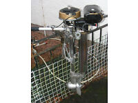 SEAGULL OUTBOARD MOTOR CENTURY 100