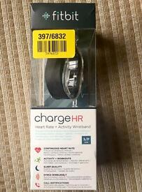 Fitbit Charge HR *Great Condition*