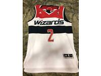 Jersey Nba Wall Wizards all size available
