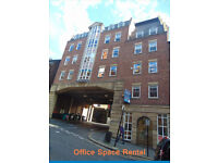 Co-Working * Dean Street - NE11PG * Shared Offices WorkSpace - Newcastle