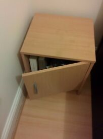 Bedside cabinet - almost for free :)