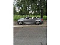 2009 BMW 1 SERIES 2.0 118d M Sport