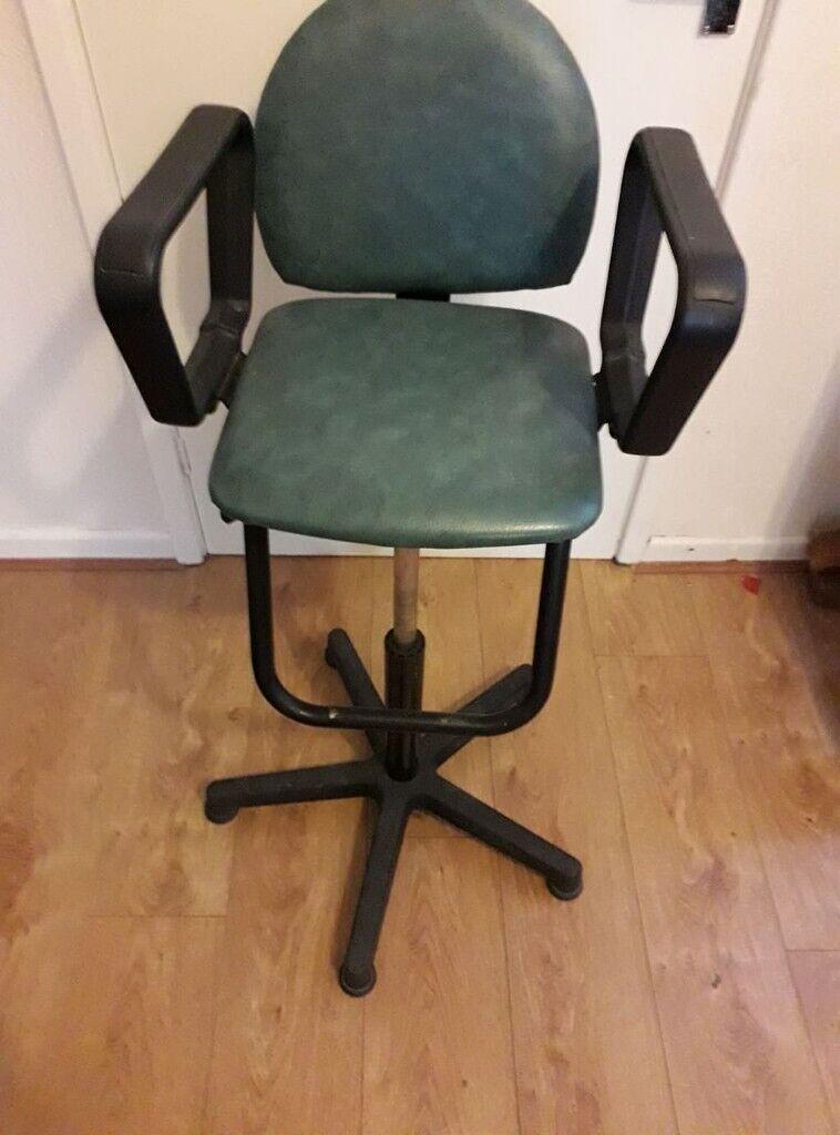 Salon Chair For Sale In Walton Merseyside Gumtree