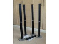 Pioneer SP-410 Surround speaker set