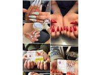 Room to Rent for a Self employed Nail technician in a busy gym - Jesmond