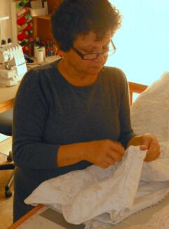 Wedding Dress and Evening Wear Alterations