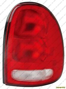 Tail Lamp Passenger Side High Quality Ch2801125 Dodge Durango 1998-2003