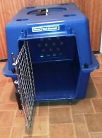 Petemat Vari Kennel - Pet Transport carry Box - In Accordance with IATA