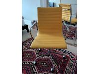 Eames style office chair - barely used RRP £159