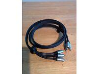 Profigold Component Cable