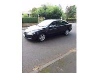 Mazda 6 - 2.0 TS Black 2007