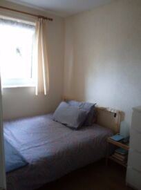 Double bedroom in stunning Maissonete Brick lane (flatshare)