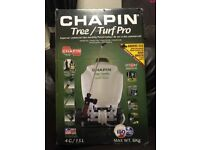 New Chapin 15L backpack sprayer