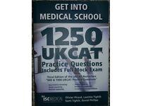 Get into Medical School - 1250 UKCAT Practice Questions. Includes Full Mock Exam (PAPERBACK)