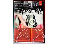 Adobe Photoshop Elements 12, suitable for Windows and Mac, includes 2 discs and instructions.. £10