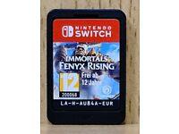 IMMORTALS FENYX RISING Nintendo Switch Game