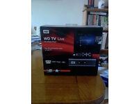 WDTV HD Media Player/Streamer