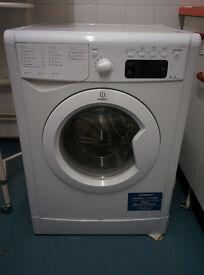 Indesit IWE8123 washing machine (spares or repair)