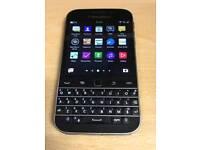 BlackBerry Classic Vodafone Mint condition