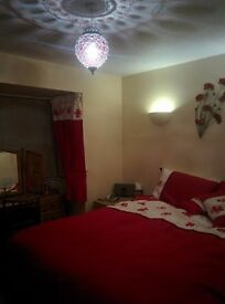 Double room in shared house available