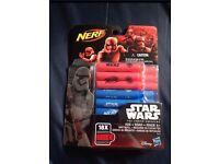 Nerf Star Wars The Force Awakens Darts
